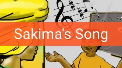 Preview for Sakima's Song