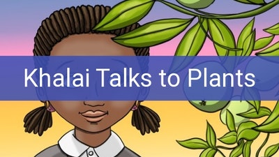 Preview for Khalai Talks to Plants