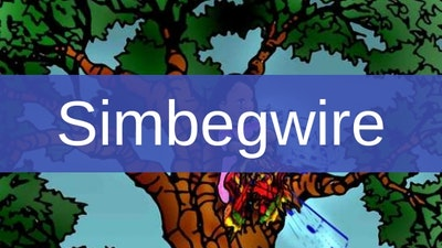 Preview for Simbegwire