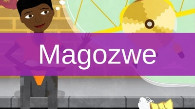 Preview for Magozwe